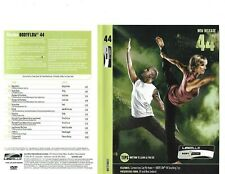 Les Mills Body Flow 44 Complete DVD, CD, Case and Notes