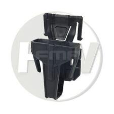 AIRSOFT FMA NYLON FSMR LOCKING MAGAZINE POUCH M SERIES 5.56 MOLLE BLACK HARD