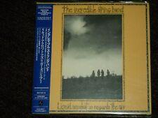 The Incredible String Band Liquid Acrobat As Regards The Air Japan Mini LP