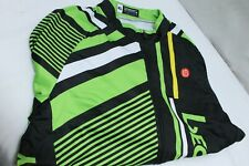 Leobaiky Mens Cycling Jacket XL