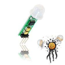 PIR hc-sr505 Infrarossi Rilevatore di movimento Arduino esp8266