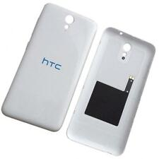 Genuine Original Battery Back Cover Door For HTC Desire 620 White with NFC