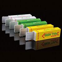 Electric Shock Joke Chewing Gum - Toy Gift Gadget Prank Trick Gag Fake WGR8Y