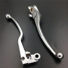 CHROME brake clutch hand lever for HONDA CBR600RR CBR 600 RR 2003 2004 2005 2006