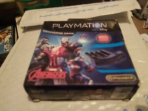 PowerA Playmation Repulsor Rechargeable Power Pack  [New in Box]**