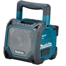 Makita Bluetooth- Lautsprecher DMR 202