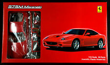 FUJIMI 1/24 Ferrari 575M Maranello RS-65 #12238 scale model kit