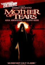 Mother of Tears (DVD, 2008) Asia Argento, Udo Kier