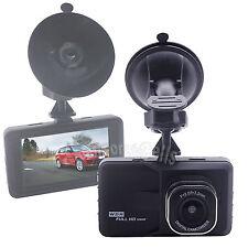 "Full HD 3"" 1080P G-sensor LCD Car DVR Vehicle Camera Video Recorder Dash Cam"
