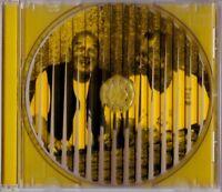 ROEDELIUS / SCHNITZLER Acon 2000/1 CD Electronic (x-Kluster) w/Clear Insert, Obi