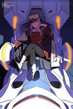 Poster A3 Darling In The Franxx Zero Two Ecchi Anime Manga Cartel 06