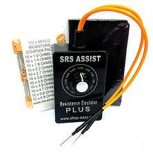 Herramienta Profesional De Airbag SRS/para sistemas de encontrar y solución de problemas resistencia