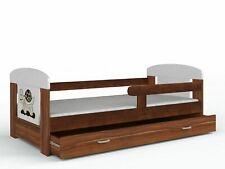 Kinderbett 160x80 Matratze+Schublade+Lattenrost NEU B-Ware