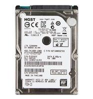 "HGST 1TB 7200PRM 32MB HTS721010A9E630 SATA 2.5"" 6Gb/s HDD Hard Drive For PS3 PS4"