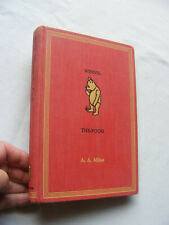 A.A.Milne (1961/Illustrated) Winnie-the-Pooh