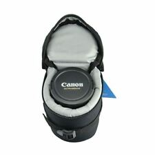 JJC Camera Lens Cases, Bags & Covers
