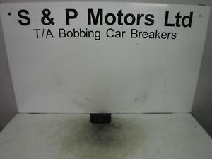 Peugeot Bipper 08-17 Rear Number Plate Light 1362912080