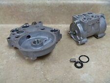 Kawasaki 900 ZX NINJA ZX900-A1 Used Engine Oil Pump Assembly 1984 #KB20