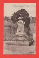 CLUNY - Estatua de Duruy (B7855)
