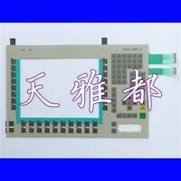 1PC  NEU PC670-12 PANELSYSTEM QF 12 TFT A5E00286677 key panel
