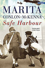 Safe Harbour by Marita Conlon-McKenna | Paperback Book | 9780862784225 | NEW