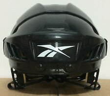 Reebok 4K Pro Stock Hockey Helmet Small Black 5125