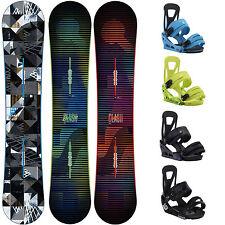 18e214dd1bd Snowboard-Sets günstig kaufen