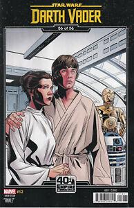 Star Wars: Darth Vader Nr. 12 (2021), Empire Strikes Back Variant Cover C, new