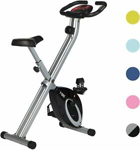 Ultrasport F-Bike and F-Rider, Fitness Bike Ab Trainer Sport Equipment Home Gym