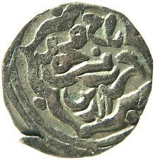 Saffarids / Nasrids: Taj al-Din Harb (fl. 1169-1213 CE), AE Jital, Choice XF