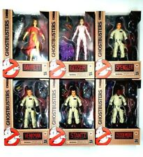 Ghostbusters Plasma Series 6-Inch Action Figures Wave Collect All New In Box