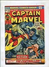 CAPTAIN MARVEL #30 (7.0) CAPTAIN MARVEL VS THE CONTROLLER!
