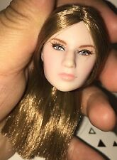 Integrity Toys Fashion Royalty Coven Collection Zoe Benson Doll Head