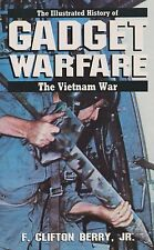The Illustrated History of The Vietnam War - Gadget Warfare (Intelligence)