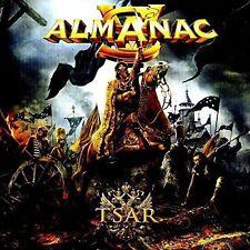 ALMANAC (METAL) TSAR NEW VINYL RECORD