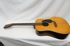 Vintage 1985 Martin D-18 Dreadnought Acoustic Guitar #460225 in GREAT Condition