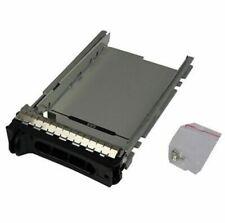 """Dell Poweredge SAS 3.5""""  Hard Drive Caddy Tray 0F9541 F9541"""
