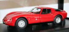 Artículos de automodelismo y aeromodelismo Alfa Romeo AUTOart