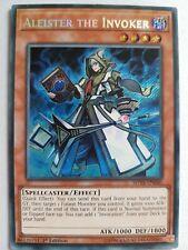 Aleister the Invoker - SHVA-EN040 - Secret Rare - 1st Edition - Yu-Gi-Oh!