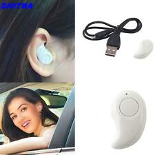 Wireless Bluetooth v4.0 In-Ear Earphone Headset for Mobile Smart Phone