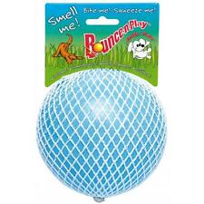 Jolly Pet Dog Play Ball Toy Floating Durable Puncture Resistant Bounce N Play 8""