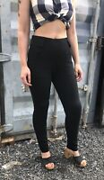 LADIES MOTORCYCLE LEGGINGS  LINED WITH Kevlar® AND REMOVABLE CE ARMOUR