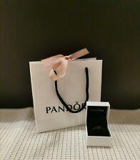 PANDORA CHARM BOX & GIFT BAG