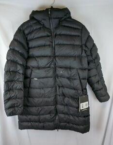 Arc'teryx Seyla Down Coat, Black, Women's Large