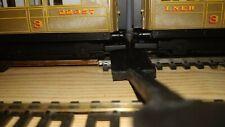 Hornby R160 Decoupler Style
