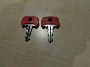 Jungheinrich 702 Schlüssel  Zündschlüssel für Ameise und Stapler