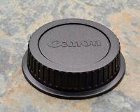 Genuine Sigma LCR-EO II Rear Lens Cap Canon AF EOS EF EF-S EX DC HSM #3381