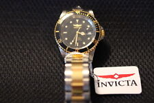 Invicta Two Toned Men's Automatic Pro Diver Watch