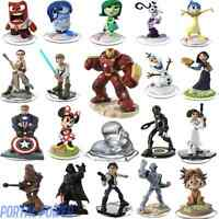Disney Infinity 3.0 Figures | Fx | Play Sets | Star Wars | Marvel | Inside Out