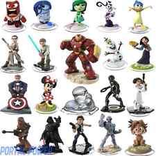 Disney Infinity 3.0 Figures | Fx | Play Sets | Star Wars | Marvel | Inside Out
